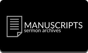 Manuscript Archives